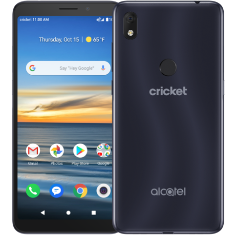 Alcatel Mobile | Smartphones, Tablets & Connected Devices ...